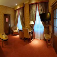 Готель Швейцарський  фото #1