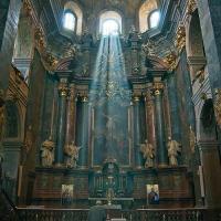 Костел Святих Петра та Павла (Костел єзуїтів)  фото #1