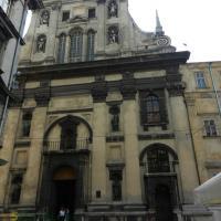 Костел Святих Петра та Павла (Костел єзуїтів)  фото #2