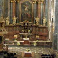 Костел Святих Петра та Павла (Костел єзуїтів)  фото #4