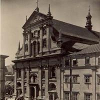 Костел Святих Петра та Павла (Костел єзуїтів)  фото #3