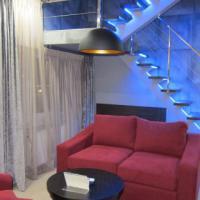 LH Hotel & SPA фото #4