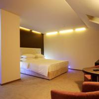 LH Hotel & SPA фото #1