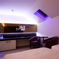 LH Hotel & SPA фото #3