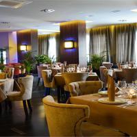 LH Bar & Restaurant фото #1