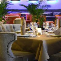 LH Bar & Restaurant фото #2