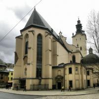 Латинський кафедральний собор фото #3