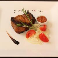 Ресторан  «Бухта Вікінгів»  фото #3