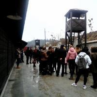 Меморіальний музей тоталітарних режимів «Територія Терору»  фото #2