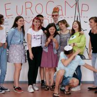 Європейський табір EuroCamp фото #2