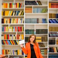 URBAN Бібліотека фото #1