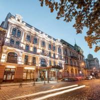Grand Hotel Lviv Luxury & SPA фото #1