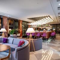Grand Hotel Lviv Luxury & SPA фото #3