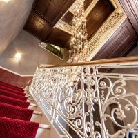 Grand Hotel Lviv Luxury & SPA фото #4