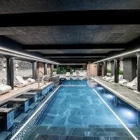 Grand Hotel Lviv Luxury & SPA фото #2