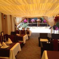 Готельно-ресторанний комплекс «Леотель» фото #2