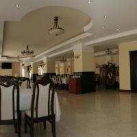 Готельно-ресторанний комплекс «Леотель» фото #1