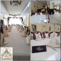 Готельно-ресторанний комплекс «Леотель» фото #3