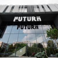 Futura HUB фото #1