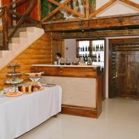 Ресторанно-відпочинковий комплекс  «Imperial» фото #3