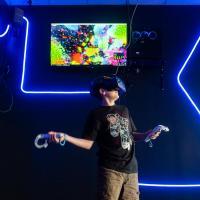 VR Port - клуб віртуальної реальності фото #4