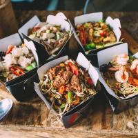 Тікітай/Tikithai - мережа ресторанів швидкої тайської їжі фото #4