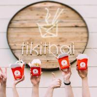 Тікітай/Tikithai - мережа ресторанів швидкої тайської їжі фото #3