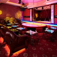 Club Split Lviv фото #2