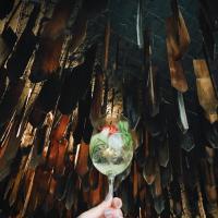 Коктейль-бар  ҐОNTA  фото #2