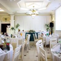Ресторан  Сьоме Небо  фото #2