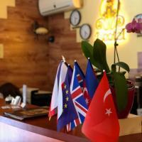 Leotel - Hotel & Restaurant фото #3