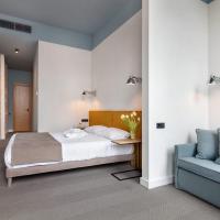Ferenc Hotel фото #3