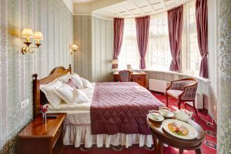 Готель  Атлас Делюкс  номери фотолатерея