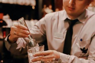 Ідеальний вечір кожен проводить по-різному...а хтось у Szkocka Restaurant&Bar .