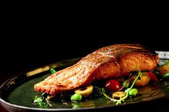 """кухня, Ресторан """"Szkocka"""" фото #4"""