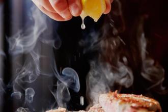 Ресторан  Szkocka  кухня фотолатерея