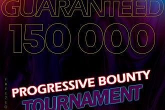 Guaranteed 150 000!