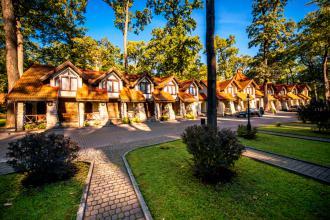 Парк-готель Древній Град номери фотолатерея