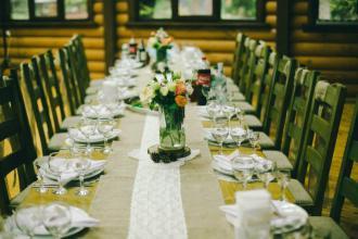 Ресторан  Хата Воєвода  про нас фотолатерея