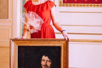 Запрошуємо на виставку «Істина вина» у творах світового мистецтва з колекції Львівської національної галереї мистецтв