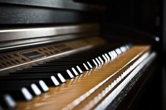 Концерт Речиталь Йожефа Ерміня (фортепіано)