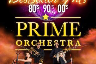 Prime Orchestra. Мировые Хиты