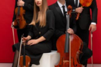 Концерт: Vivere Quartet