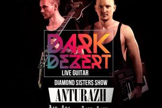 Dark Dezert