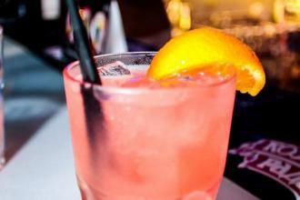 Anturazh Day & Night Lounge Bar смакуй з нами фотолатерея