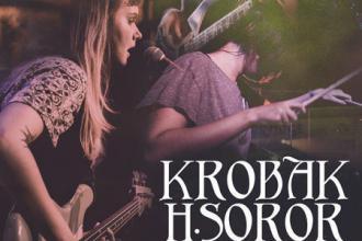 KROBAK / H.SOROR