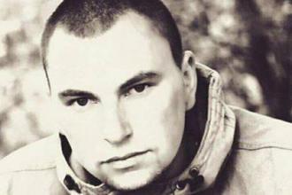 """""""ЯВІР""""  присвячується пам'яті Юрія Колесника та Героям війни живим і убієнним"""