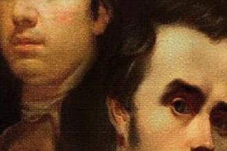 Виставка «Споріднені душі: Франсіско де Гойя, Тарас Шевченко, Карлос Лаос»
