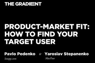 Product-Market Fit: how to find your target user