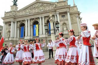 День незалежності у Львові 2019 – як пройде святкування